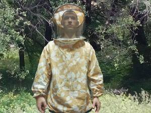 Куртка пчеловода + лицевая маска