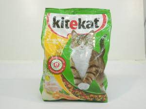 Kitekat (Китикет) сухой корм для взрослых кошек