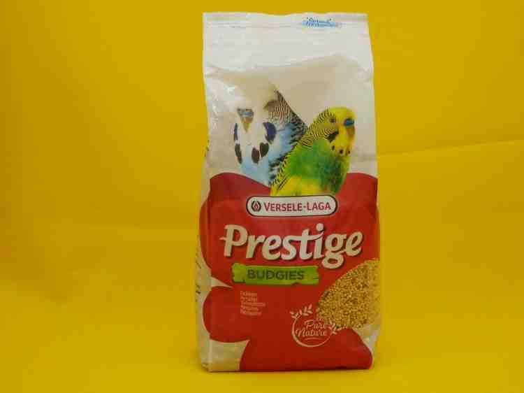 Корм для попугаев Престиж Budgies Prestige