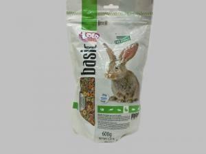 LoLo Pets basic for Rаввit -полнорационный корм для кроликов