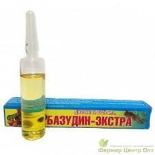 Базудин Экстра - инсектицид