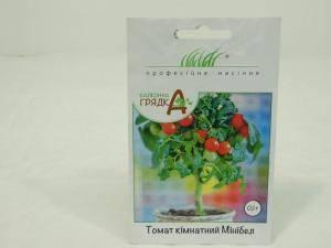 Семена томата комнатного Минибел - 0,1 г