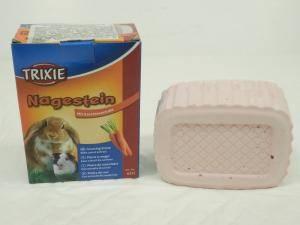 Трикси - минерал для декоративных кроликов