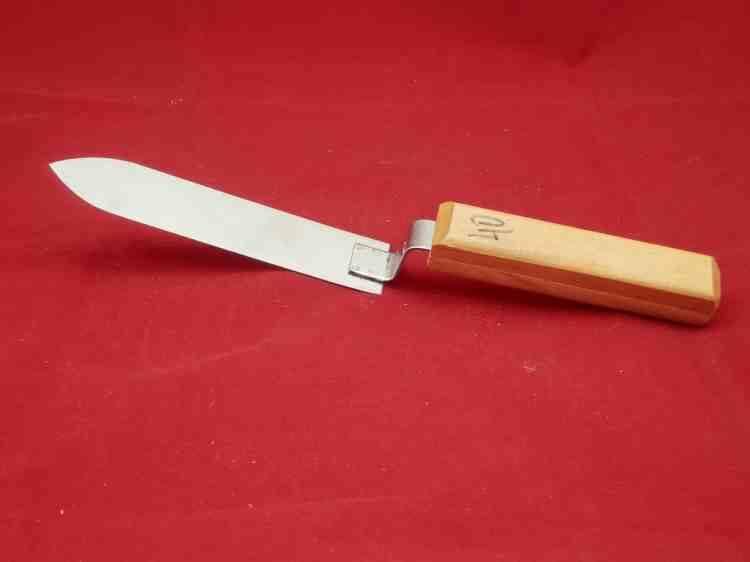 Нож пасечный классический