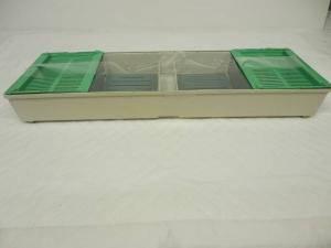 Кормушка потолочная  с плотиком - 2,2 л