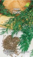 Семена тмина сорта Тонус