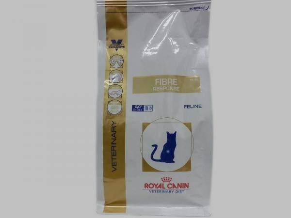 Royal Canin Fibre Response Feline