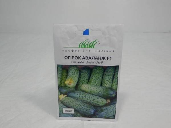 Семена огурцов  Аваланж F1