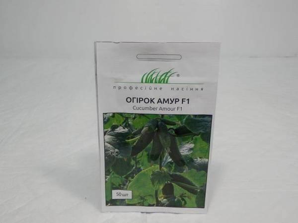 Семена  огурцов Амур F1