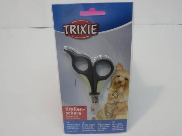 Когтерез Трикси для щенков, котят и грызунов