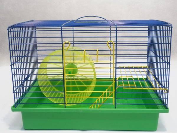 Клетка для крыс и других грызунов Крыска