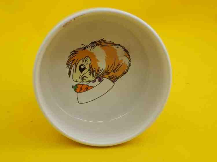Миска керамическая для кота
