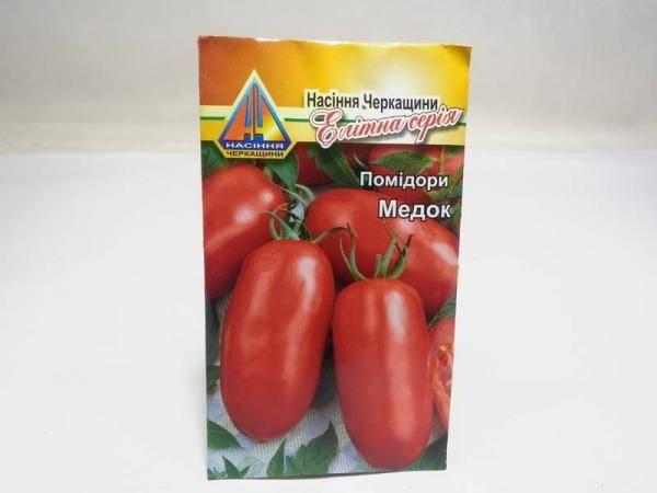 Семена томатов Медок