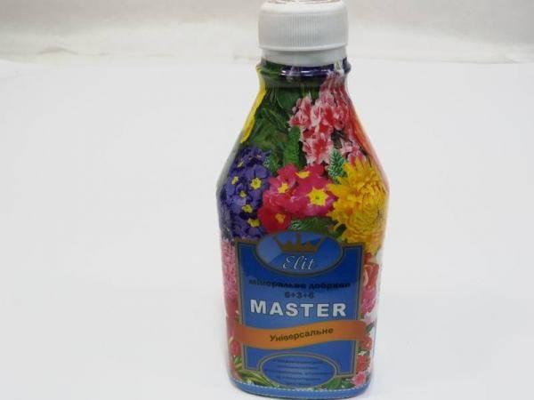 Rost - Мастер Элит, универсальное  минеральное удобрение