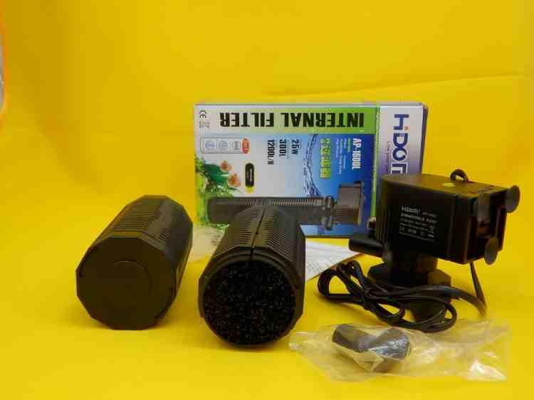 Hidom AP - 1600L - аквариумный фильтр