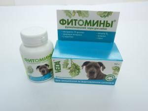 Фитокомплекс для укрепления и восстановления суставов для собак