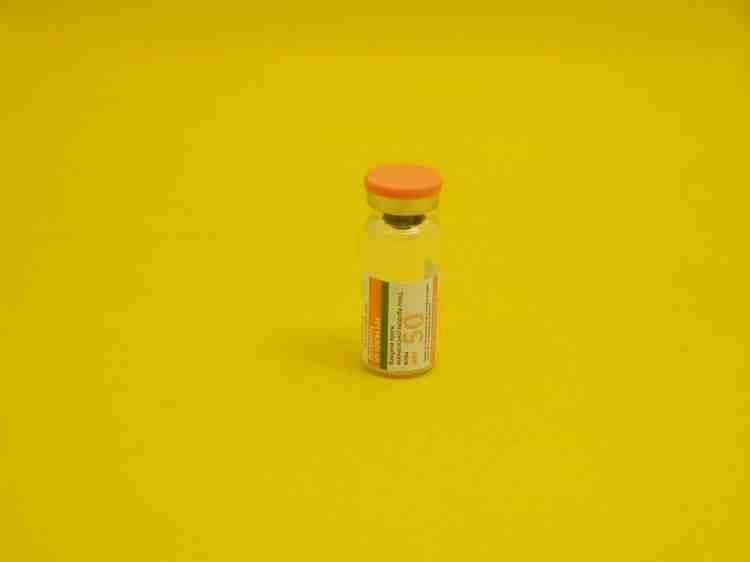 Полимун НХ Клон 124  вакцина против болезни Ньюкасла птицы