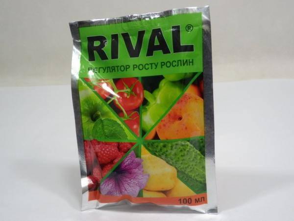 Ривал Rival регулятор роста растений