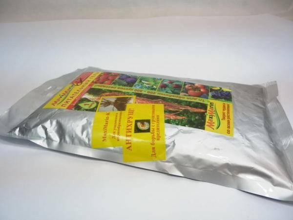 МаксиМарин (MaxiMarin), питательный гель с минеральными микроудобрениями - 1 л