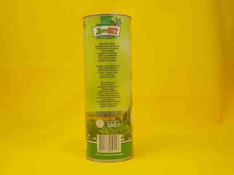 ЛориВит корм деликатес для малых грызунов