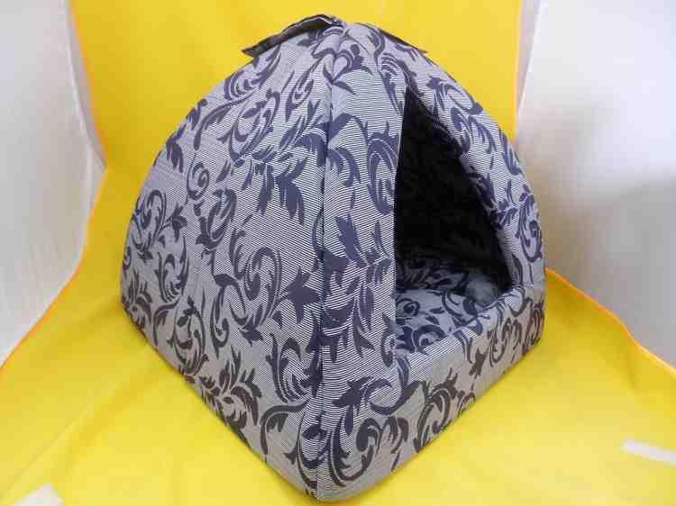 Мягкие домики для собак и кошек ИглуКласс