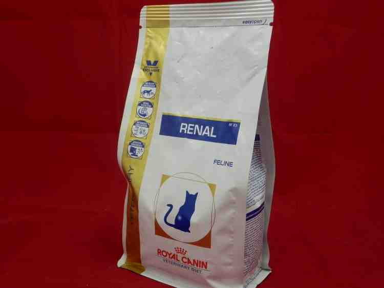 Royal Canin Renal (Роял Канин)