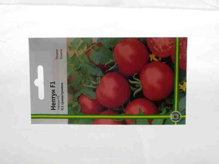 Семена томатов Нептун F1
