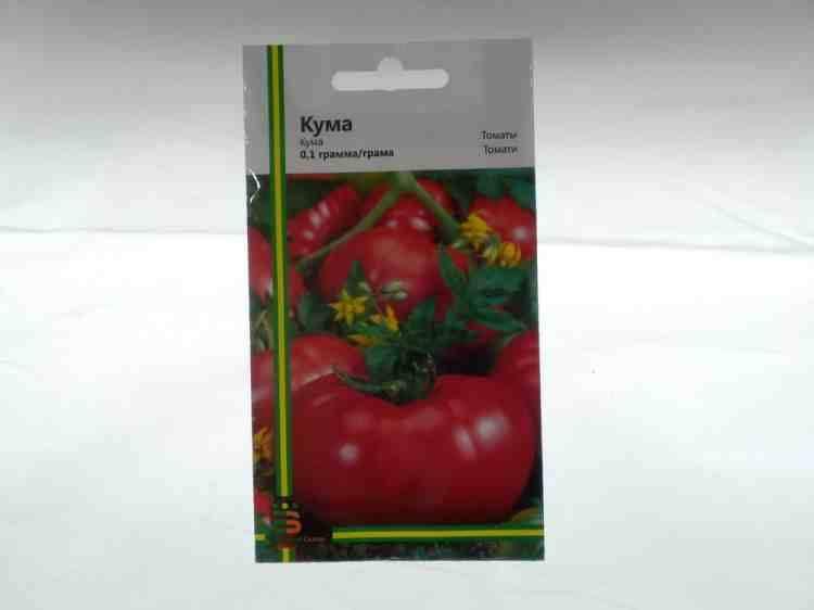 Семена томатов Кума