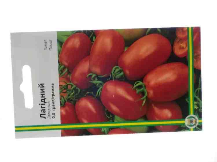 Семена томатов Лагидный