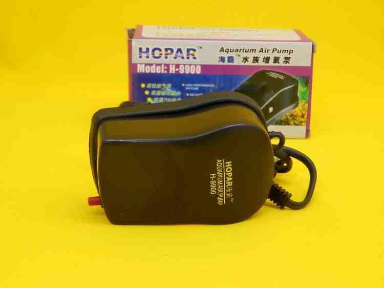 Компрессор для аквариума Hopar H-9900