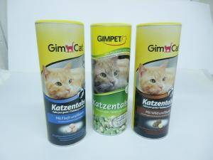 Джимкат витамины для кошек