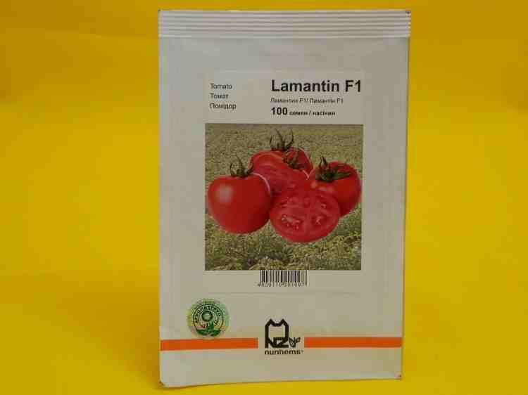 Семена томатов Ламантин, семена томатов