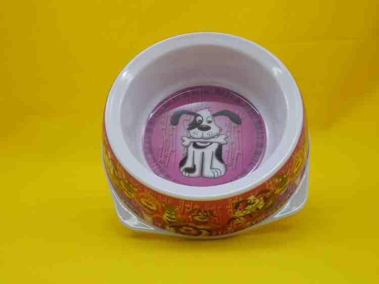 Миска меламиновая для собак