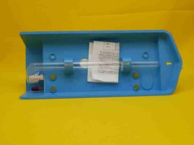 Гигрометр Вит 1 Психрометрический