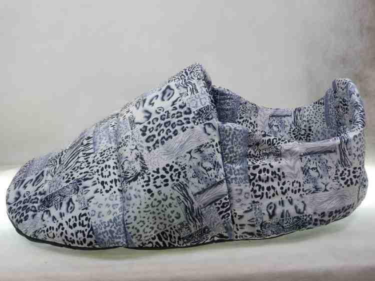 Туфелька экс лежак для котов и собак