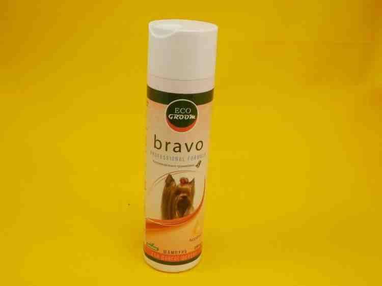 Экогрум Браво EcoGroom Bravo