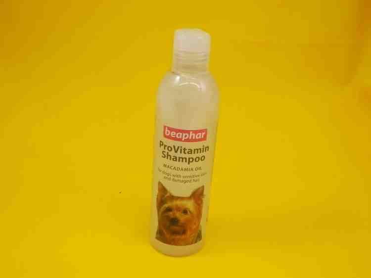 Beaphar ProVitamin Shampoo Macadamia Oil