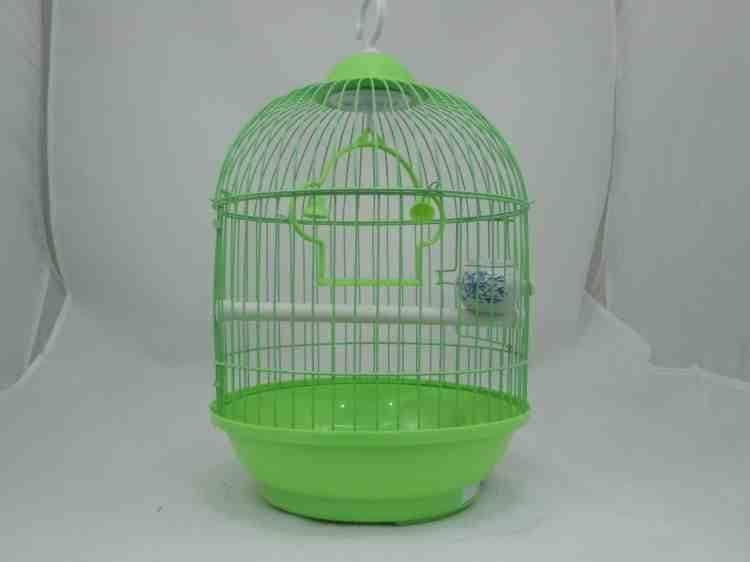 Золотая клетка для птиц 302, Эмаль