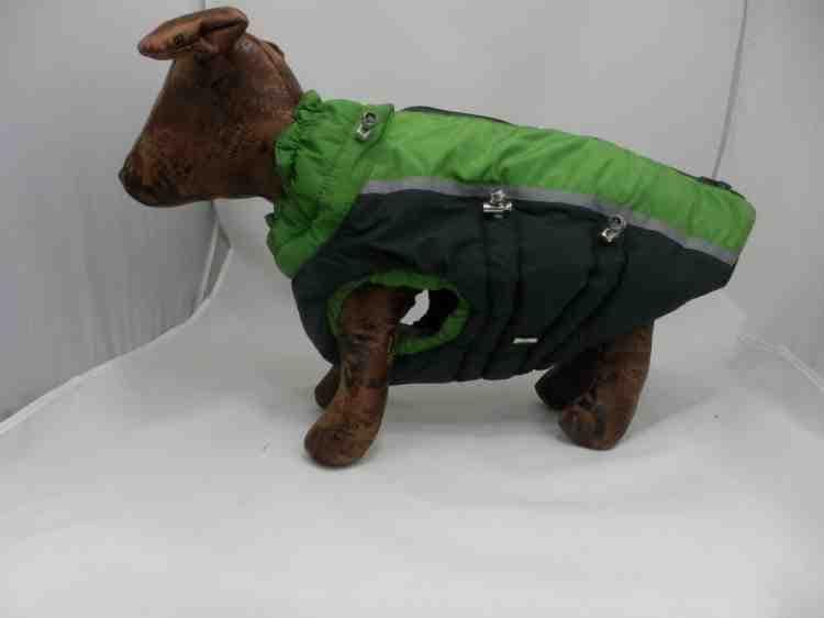 Одежда для собак Жилет Голиаф