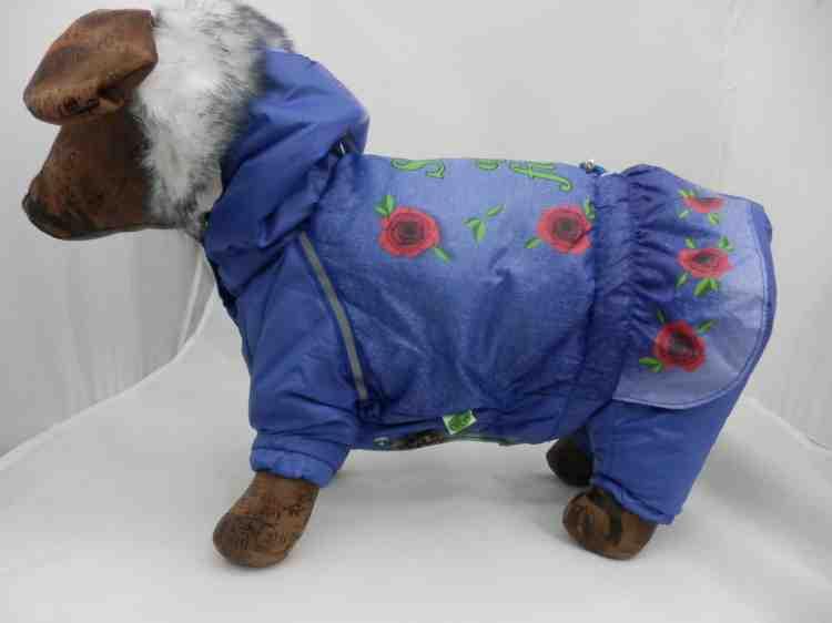 Одежда для собак Комбинезон Алиса