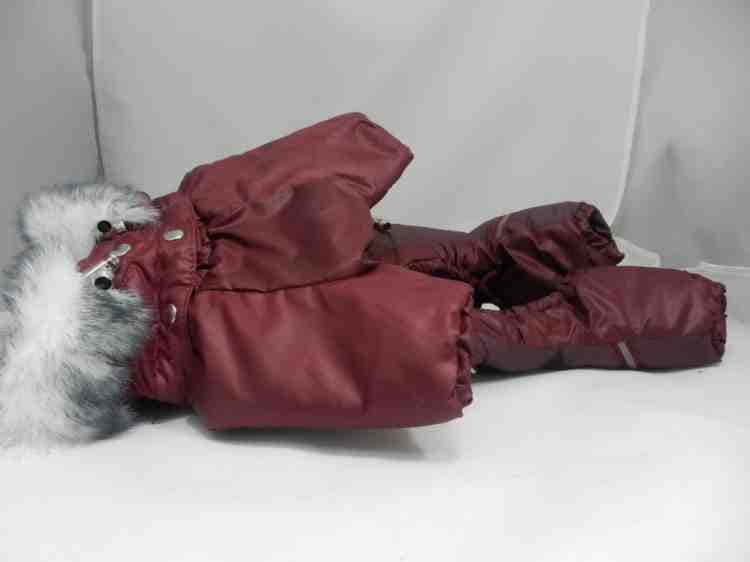 Одежда для собак Комбинезон Флэш, мальчик