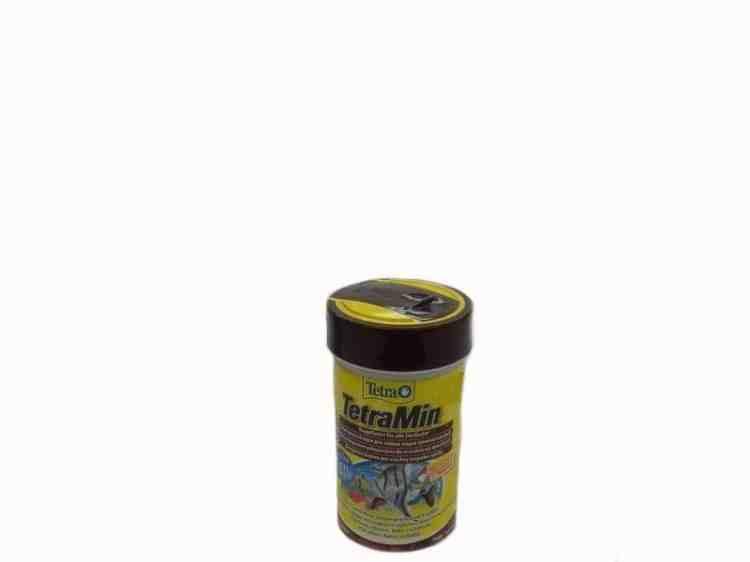 ТетраМин -хлопья, корм для рыб
