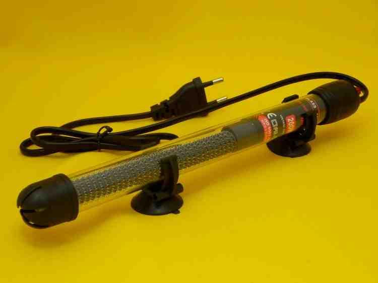 Аквариумный нагреватель Ксилонг АТ-700 (Xilong AT - 700)