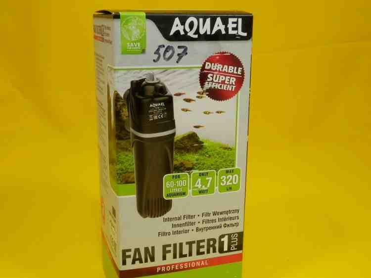Фильтр для аквариума FAN-1