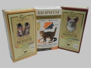 Биоритм- витаминно-минеральный комплекс