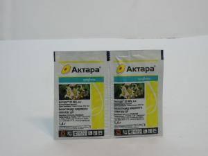 Актара , инсектицид
