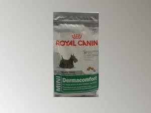 Royal Canin (Роял Канин), сухой корм для собак с раздраженной и зудящей кожей, 1 пакет - 800 г
