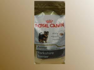 Роял Канин (Royal Canin) Сухой корм для  щенков йоркширского терьера