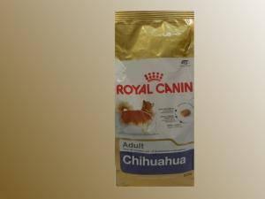Роял Канин (Royal Canin), сухой корм для собак породы чихуаху