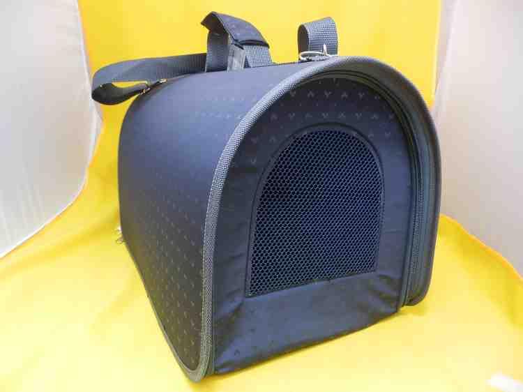 Сумка переноска для собак и кошек Туннель (большая)